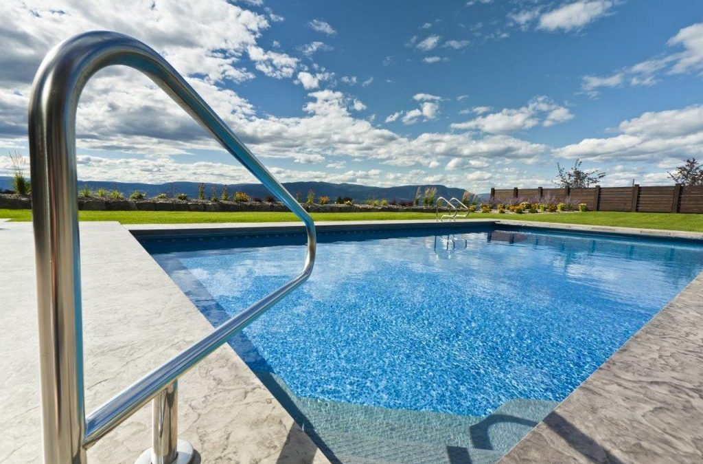 Top Three Reasons to Own A Pool